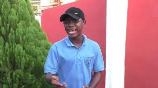 Ransford Owusu Ansah