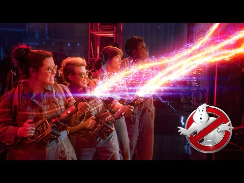 GHOSTBUSTERS – Trailer (HD)