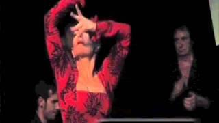 Flamenco A2 - Colección Marca España
