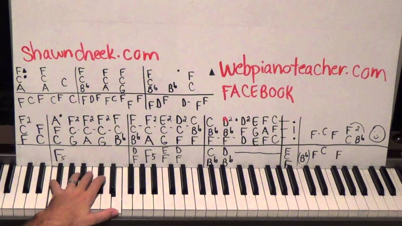 Piano lesson end of the innocence tutorial bruce hornsby live piano lesson end of the innocence tutorial bruce hornsby live version hexwebz Image collections