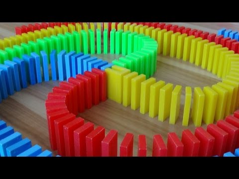 Huge Domino Screenlink! Dynamic Domino & TheDominoEffect