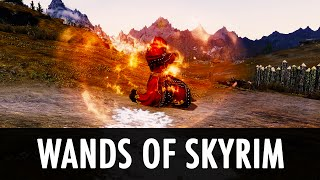 Thanks for watching our Skyrim Mod Spotlight! Support us on http://...