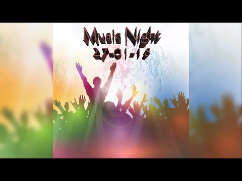 AcousticA Music Band | Music Night | 27-01-18