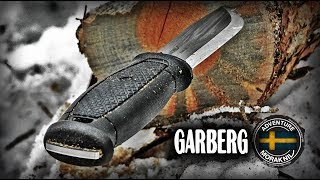 Нож выживания Morakniv Garberg/Survival knife