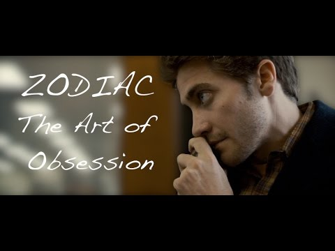 Zodiac - The Art Of Obsession
