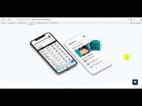 Обзор проекта MobileBridge Momentum - преимущества платформы