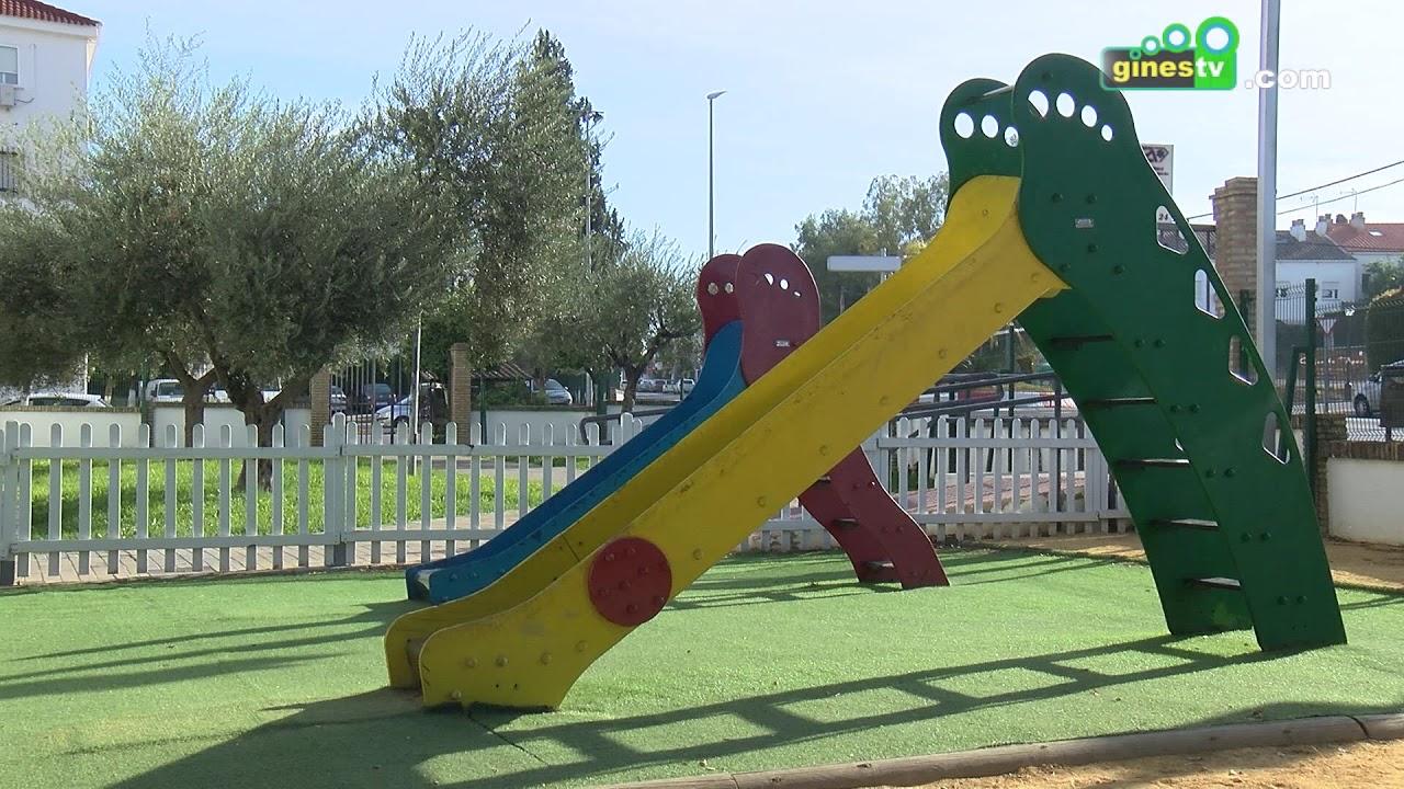 """Próxima remodelación del área libre de Haza de Liendo, que pasará a llamarse """"Parque Las Abuelas"""""""