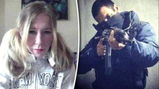 Kyle Orton speaks about Islamic State member Sally Jones potentially returning to Britain
