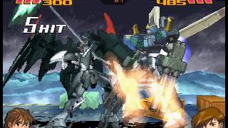 Gundam Battle Assault 2 - Street Mode - Deathscythe H
