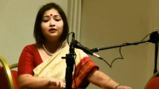 Nupur Rabindra Jayanti 003
