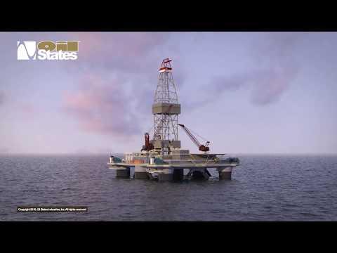Oil States Merlin Marine Drilling Riser (MMDR)