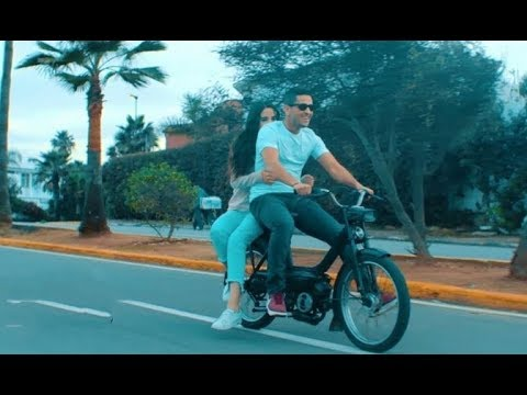 YouNess   I Love You Video Clip Exclusif    2018 يونس فيديو كليب حصري1