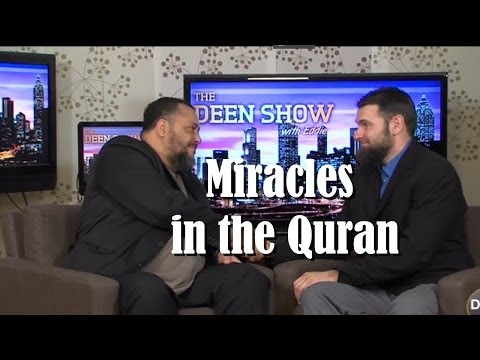 Warning: Will cause you to accept ISLAM if you're Sincere | Miracles in the Quran
