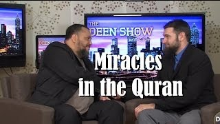 Warning: Will cause you to accept ISLAM if your Sincere | Miracles in the Quran