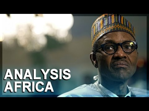 Geopolitical Analysis 2017: Africa