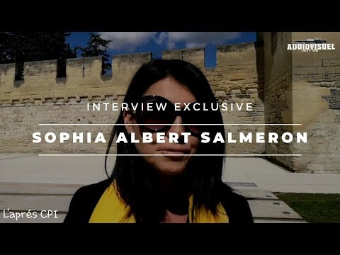 Sophia Albert Salmeron a d?pos? plainte ? la CPI contre Macron et