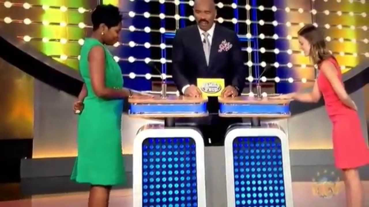 Family Feud: YOUR PENIS
