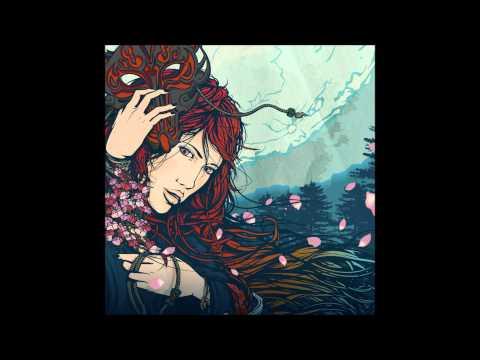 Marcus D - Keep Runnin ft. Fearce Vill - The Lone Wolf LP (2015)