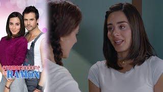 ¡Francisco revela el embarazo de Fabiola! | Enamorándome de Ramón - Televisa
