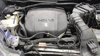 Двигатель Peugeot,Citroen для 4007 2008-2013;C-Crosser 2008-2013