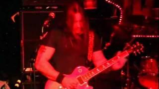Thin Lizzy Experience - Massacre - The Diamond Sutton In Ashfield .mpg
