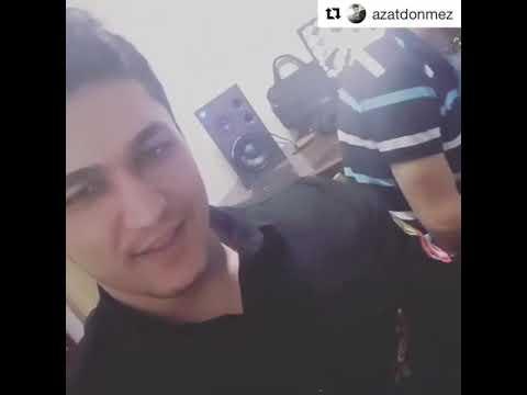 Azat Donmezow 2017 Turkmen Video