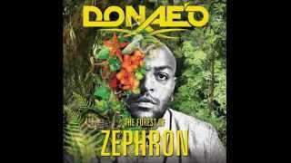 Anton Romero ft Donae'O - Only You