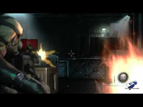 Resident Evil: Operation Raccoon City - Review