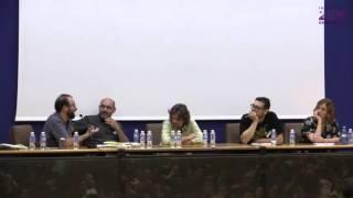La banda sonora del cambio. Universidad de Verano Instituto25M.