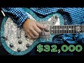 The Most Expensive NEW Guitar in the USA?