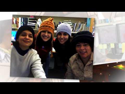 College of Science: Carolina Barillas-Mury