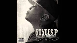 Watch Styles P We Dont Play video