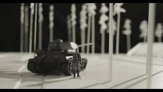 Okänd Soldat i Harparskog - Trailer #1