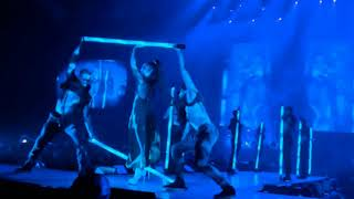 Ariana Grande Dangerous Woman Tour in Hong Kong - Problem