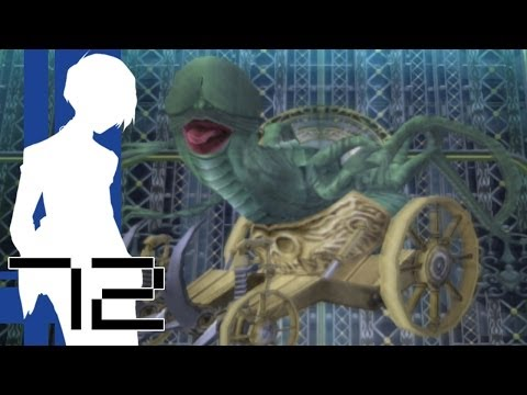 Persona 3 FES - Part 72 - Raise Your Dongers