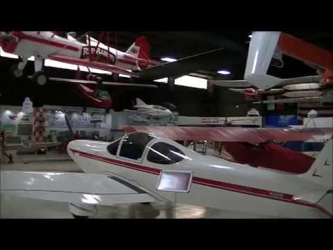 Exploring The Florida Air Museum