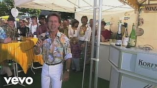 G.G.Anderson - Sonnenschein im Blut (ZDF-Fernsehgarten 11.08.1991)