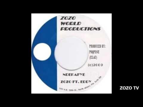 ZoZo Feat. Eddy - Ndekafye