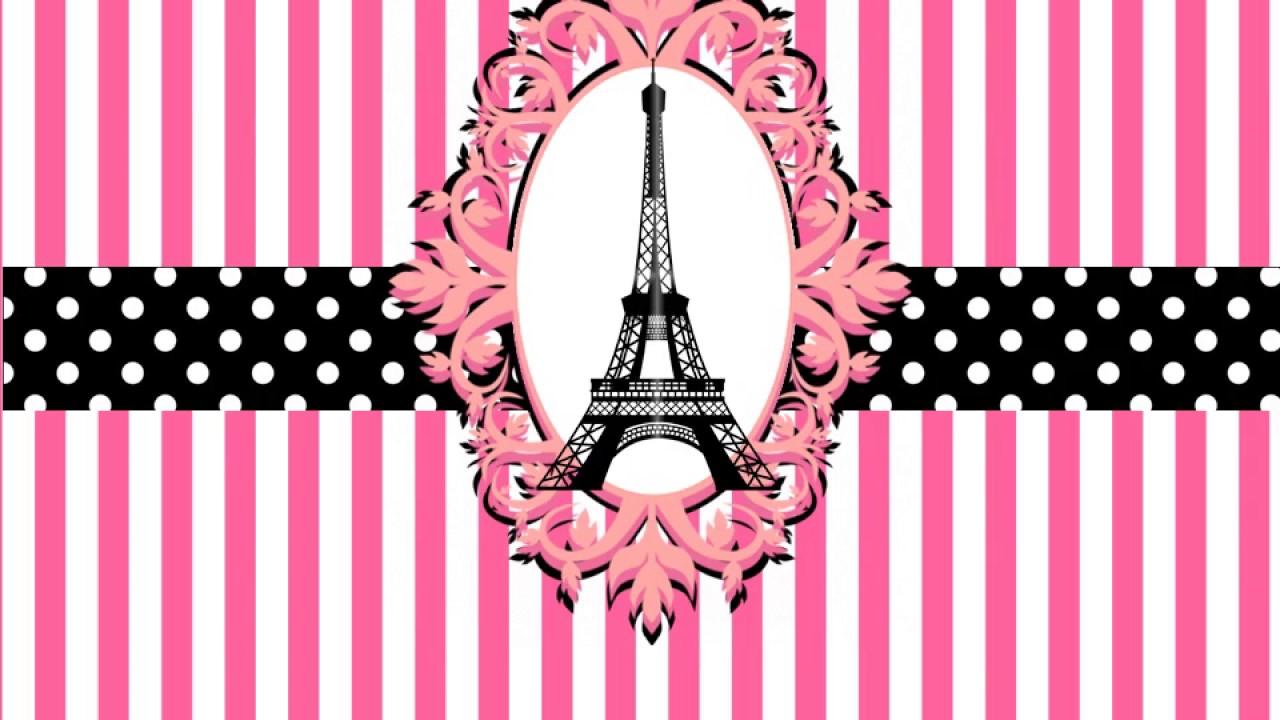 Invitacion Animada De Paris Youtube