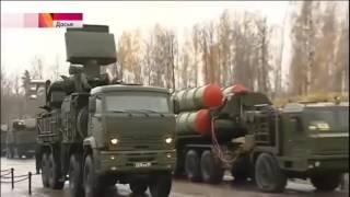 Оружие будущего России  Система С 500  Прометей