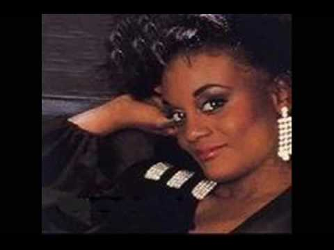 Evelyn Thomas - Tightrope (1986)