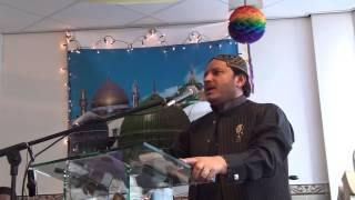 Repeat youtube video Shahbaz Qamar Fareedi | Hawa ki khushboo | Holland 2013 | Urse Khushtar ᴴᴰ