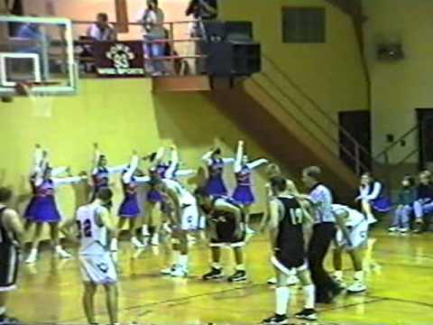 Edwards County High School  Basketball 97-98