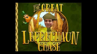 SB The Great Leprechaun Chase