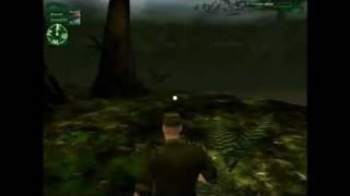 Hitman misión 5 - Encuentra a la tribu de U