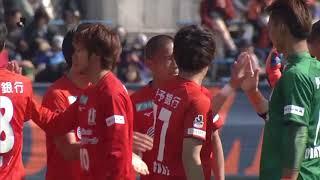 2018年4月8日(日)に行われた明治安田生命J2リーグ 第8節 愛媛vs山形...