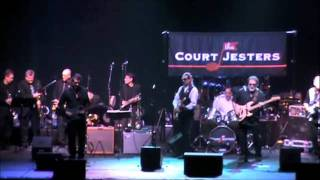 The Court Jesters at the Majestic Theatre (2 of 6)