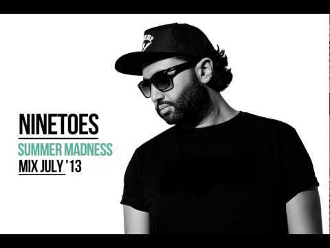 Ninetoes - Summer Madness Live Mix