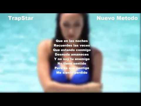 No Pare - Yandel - Letra ✔ | TrapStar Tv