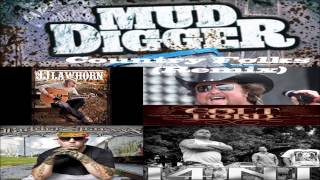 Bubba Sparxxx ft  Colt Ford,JJ Lawhorn & I4NI - Country Folks Remix Resimi